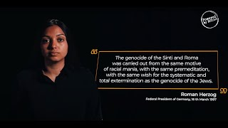 The Roma - a forgotten genocide
