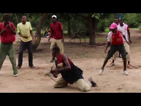 Tanzania Sukuma Dance, Kabadi Ng'wenekele and Bachonga Magembe