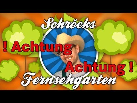 Info - Rocket Beans TV präsentiert: Schröcks Fernsehgarten und Kino+ Info: http://goo.gl/NaF2QG | Videos: http://goo.gl/mtBNeN RBTV auf Amazon: http://amzn.to/1p2Eyox | Flattr: http://goo.gl/vBEW2m...