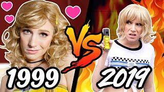 DATING IN 1999 vs. 2019