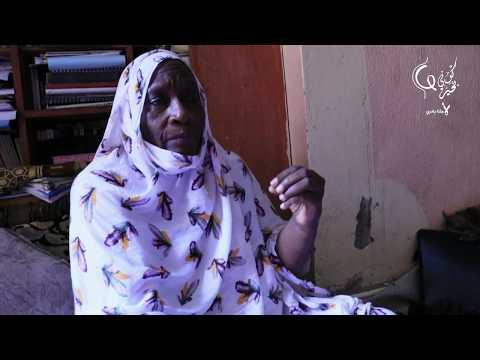 سيدة موريتانية تنتصر على سرطان الثدي – فيديو