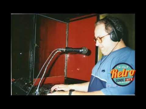 Muy pronto en Retro Hit´s, DJ JOTA de La Fabrica discoteca de Rafaela