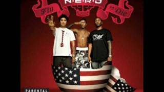 N.E.R.D - The Way She Dances