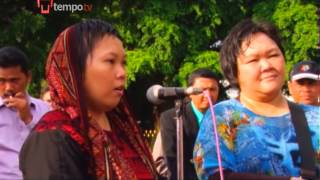 Video Ibadah Natal Kaum Tertindas (2) MP3, 3GP, MP4, WEBM, AVI, FLV November 2018