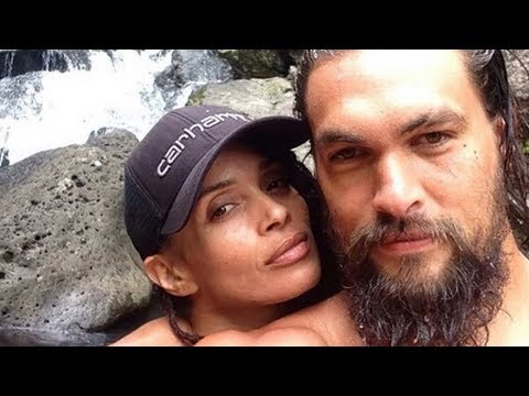 The Weirdest Things About Jason Momoa& 39;s Relationship