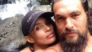 Video The Weirdest Things About Jason Momoa's Relationship MP3, 3GP, MP4, WEBM, AVI, FLV September 2019