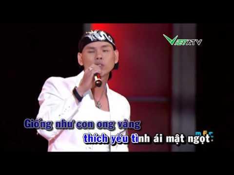 Cạm Bẫy Tình Yêu - Phan Đình Tùng - KARAOKE Full HD Full Beat - Thời lượng: 4:22.