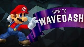 Wavedash – Super Smash Academy