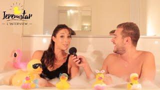 Video Athenais (Secret Story 10) dans le bain de Jeremstar - INTERVIEW MP3, 3GP, MP4, WEBM, AVI, FLV Oktober 2017