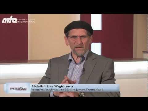 Stellungnahme zum Schmähfilm «The Innocence of Muslims»