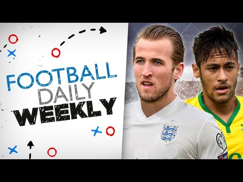 Video: Can Harry Kane live up to the hype?   #FDW Q+A