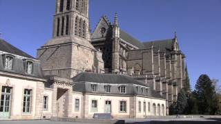 Limoges France  city pictures gallery : Views Around Limoges, Haute-Vienne, Limousin, France - October, 2015