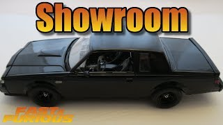 Nonton [Showroom] Buick Grand National Fast and Furious diecast car Film Subtitle Indonesia Streaming Movie Download