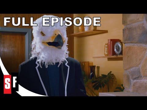 Danger 5: Season 1 Episode 1 - Full Episode (HD)