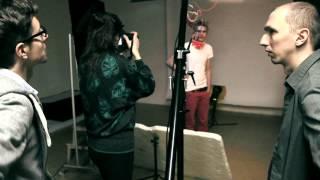 Video Cocoman a Solid Vibes - Zázraky (focení)