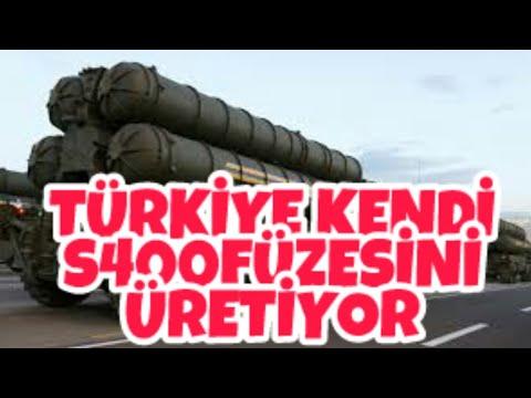 Video Türkiye s400 üretimine geciyor. download in MP3, 3GP, MP4, WEBM, AVI, FLV January 2017