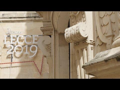 Lecce 2019: Città candidata capitale della cultura