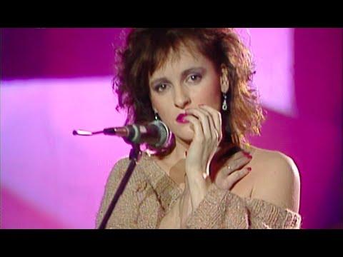 Ivana (Viana) Bartošová - Dotek lásky (1989)
