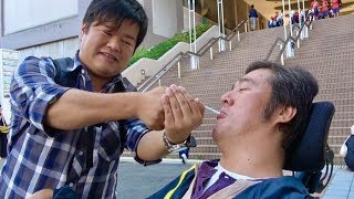 映画『インディペンデント リビング』予告編