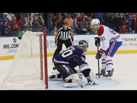 Video: Shootout: Canadiens vs Lightning