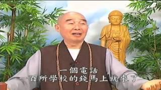 Phật Thuyết Thập Thiện Nghiệp Đạo Kinh (2001) tập 3&4 - Pháp Sư Tịnh Không