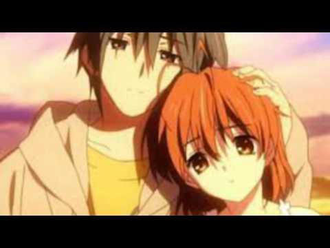 Imagens românticas - As imagens de animes mais romanticas