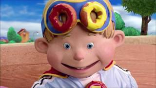 LazyTown S01E32 Dancing Duel 1080p Icelandic