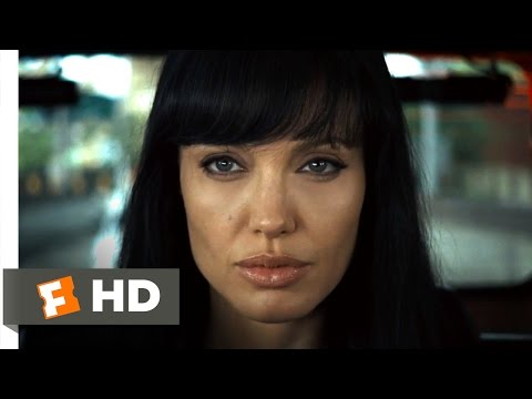 Salt (2010) - My Name is Evelyn Salt Scene (5/10)   Movieclips