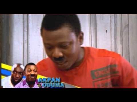 AKPAN & ODUMA: WHO FOOL PASS