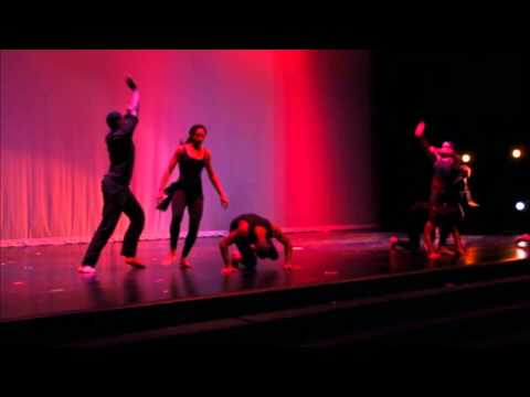 The Moment I Said It