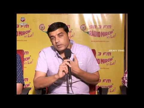 Kerintha Song Launch at Radio Mirchi 983 FM