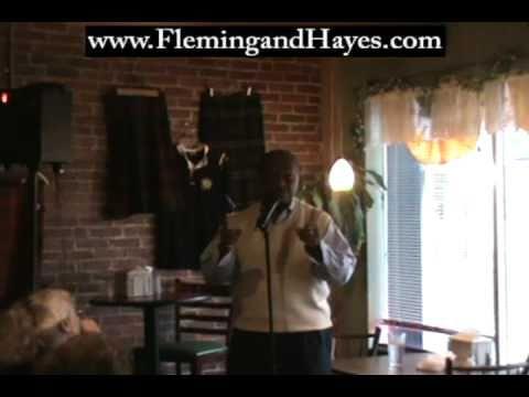 Herman Cain on Earmarks/Pork