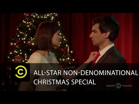 Can't Help Falling in Love Feat. Nathan Fielder