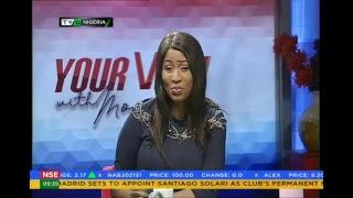 Video TVC News Nigeria Live MP3, 3GP, MP4, WEBM, AVI, FLV November 2018