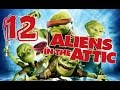 Aliens In The Attic Walkthrough Part 12 ps2 Wii Pc Movi