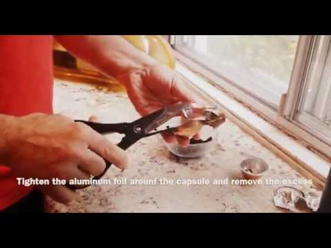Nespresso Vertuoline Hack, Free capsule Re use, pod reuse