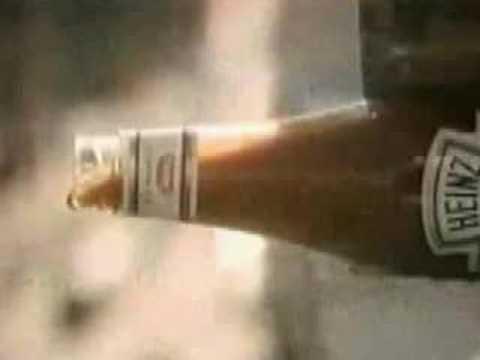 Heinz Ketchup CommercialHeinz Ketchup Commercial