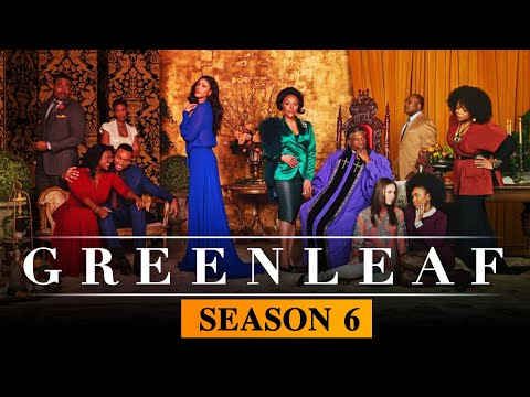 Greenleaf Season 6 Expected Release Date, Plot & Cast Detail with TRAILER - US News Box Official