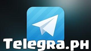 Telegram adalah salah satu platform chatting pesaing whatsapp yang terkenal karena kemudahannya dan fitur enkripsi yang mereka dukung. Kini telegram mengelua...