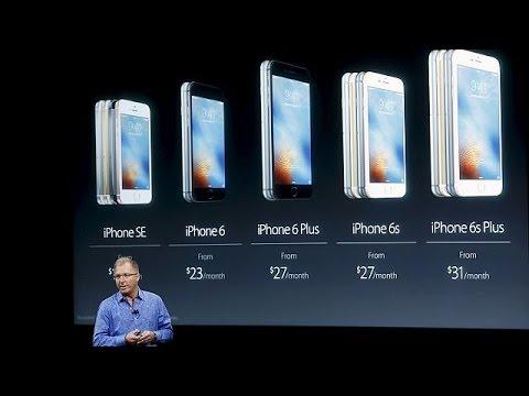 Apple: 40% πιο ακριβό το iPhone SE στην Ευρώπη – corporate