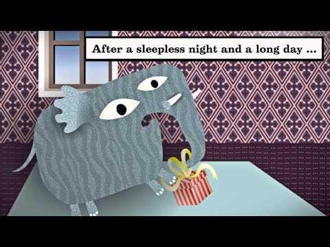 Video of Poli: Mad Elephant