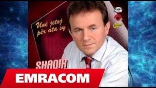 SHAQIR CERVADIKU - More djale prej diaspore