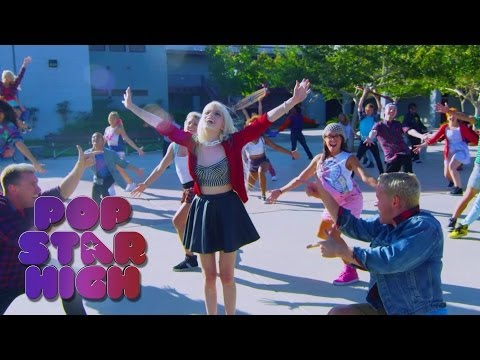 Pop Star High EPISODE 1 by Todrick Hall
