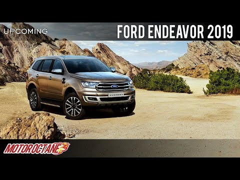 Download Ford Endeavour 2019 | Upcoming Car | Hindi | MotorOctane HD Mp4 3GP Video and MP3