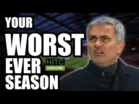 Your Club's WORST SEASON | Every Premier League Club