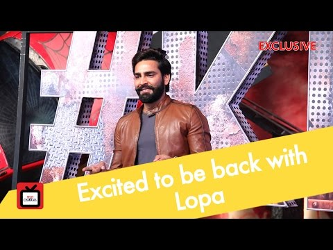 Excited to participate in KKK with Lopa: Manveer G