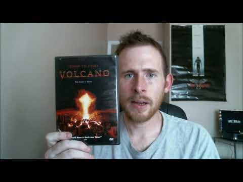 Volcano (1997) Movie Review