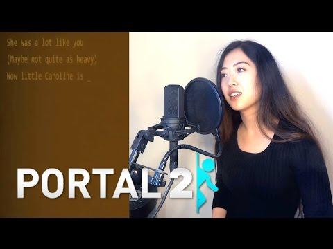Video La canción de Portal 2, considerada uno de los mejores finales de videojuego de la década de Música