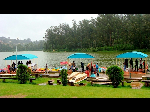 Ooty tourist attractions, Romantic honeymoon places, amazing hill station