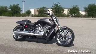3. New 2014 Harley Davidson V-Rod Muscle Motorcycles for sale - New Models Arriving in August!